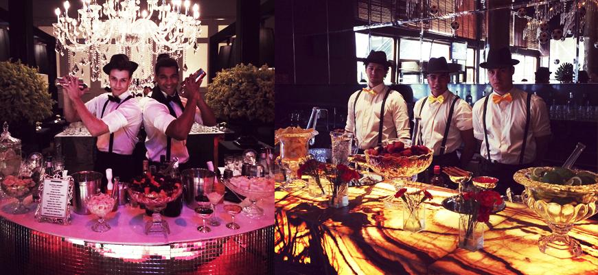 bartenders ckt